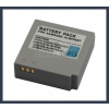 Samsung VP-MX10AH 7.4V 850mAh utángyártott Lithium-Ion kamera/fényképezőgép akku/akkumulátor