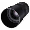 Samyang 100mm f/2.8 ED UMC Macro (Samsung NX)
