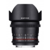 Samyang 10mm / F3.1 ED AS NCS CS Nikon VDSLR objektív