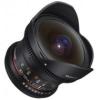 Samyang 12mm T3.1 VDSLR ED AS NCS FISH-EYE Pentax K