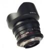 Samyang 14mm T3.1 VDSLR ED AS IF UMC II Canon EOS