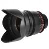 Samyang 16mm T2.2 VDSLR ED AS UMC CS II Fuji X