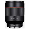 Samyang AF 50mm f/1.4 FE (Sony E)