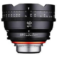 Samyang Xeen 16mm T2.6 Canon EF objektív