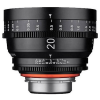 Samyang Xeen 20mm T1.9 Nikon F