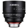 Samyang Xeen 85mm T1.5 Nikon F