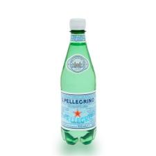 San Pellegrino Ásványvíz, szénsavas, 0,5 l, SAN PELLEGRINO KHI192 üdítő, ásványviz, gyümölcslé