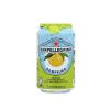San Pellegrino Üdítőital, szénsavas, 0,33 l, SAN PELLEGRINO, grapefruit (KHI195)