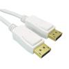 SANDBERG DisplayPort kábel  apa/apa  2m