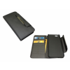 SANDBERG Flip wallet iPhone 6 Blackskin