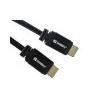 SANDBERG HDMI 2.0 kábel,19M-19M, 3m, SANDBERG