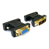 SANDBERG VGA-monitor -> DVI-kimenet adapter
