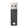 Sandisk 16GB Sandisk Cruzer Facet Fekete (SDCZ55-016G-B35Z)