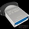 Sandisk Cruzer Ultra Fit 128GB USB 3.0 pendrive, 150MB/s (173354)