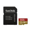 Sandisk Extreme microSD 32GB UHS-I CL10 V3