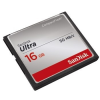 Sandisk Ultra CompactFlash 16Gb (123861)