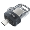 Sandisk Ultra Dual Drive m3.0 32GB Szürke & Ezüst 173384