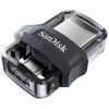 Sandisk Ultra Dual USB meghajtó 3.0 64 gigabyte