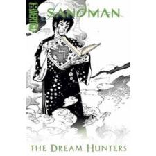 Sandman: Dream Hunters 30th Anniversary Edition – Neil Gaiman,P. Craig Russell idegen nyelvű könyv