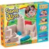 Sands Alive Sands Alive intelligens homok kastély készlet