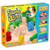 Sands Alive Sands Alive: modellező homok - állatok, 675 g
