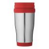 Sanibel termoszbögre, 330 ml, piros