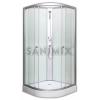 Sanimix 22.1762A 90x90x200cm hidromasszázs kabin