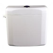 Sanotechnik SP132 WC-tartály alsó elhelyezésű fürdőkellék
