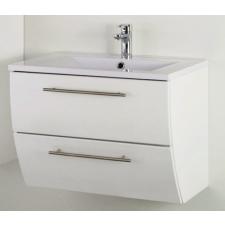 Sanotechnik Sweet 70 alsóbútor fehér mosdó nélkül bútor