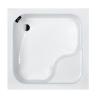 Sanplast Bzs/CL 90*90*28*STB zuhanytálca/
