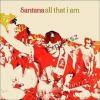 Santana - All that I am