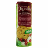 SANTIVERI digestive keksz áfonyás
