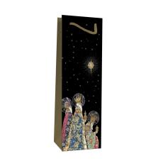 Santoro Három Királyok Bug Art - Ajándéktáska Italos - BUG0121