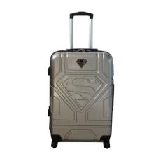 Santoro L méret SUPERMAN ABS Bőrönd - 38317