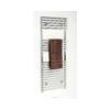 Sapho DESERTO kerekded radiátor 1801-12