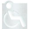 Sapho Hotel Program piktogram - WC mozgáskorlátozott Cikkszám: 111022025