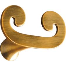 Sapho Sissi Fogas bronz fürdőszoba kiegészítő