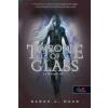Sarah J. Maas THRONE OF GLASS - AZ ÜVEGTRÓN