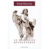 Sass Sylvia AZ ANGYALOK BŰVÖLETÉBEN