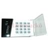 SATALARM SA62 KP064P LED, LED-es kezelő