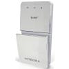 Satel INT-SF-SSW Partíció kezelő INTEGRA központokhoz lenyíló billentyűzetvédővel ezüst ezüst fehér