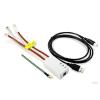 Satel USB-RS Programozói kábel, minden Satel eszközhöz