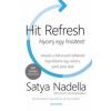 Satya Nadella Hit Refresh - Nyomj egy frissítést