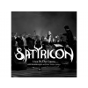 Satyricon Live at the Opera (Limited Edition) (Digipak) (CD + DVD)
