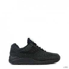 Saucony férfi edzőcipő edző cipő GRID-9000-HT_S70348_fekete