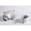 Saunier Duval SDCT ellenőrző könyök 100/60 mm 0020110505