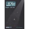 Saxum Dimitris Chassapakis - EXIT - a könyv - Napló 29. hét (új példány)