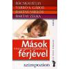 Saxum Kiadó A MÁSOK FÉRJÉVEL - SZÉP KIS REMÉNYEK