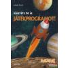 Saxum Kiadó Készíts Te is játékprogramot!