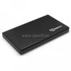 """SBOX HDC-2562 USB 3.0 2,5"""" SATA fekete HDD ház (HDC-2562)"""
